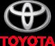 Toyota Main Logo Sarthou Buenos Aires