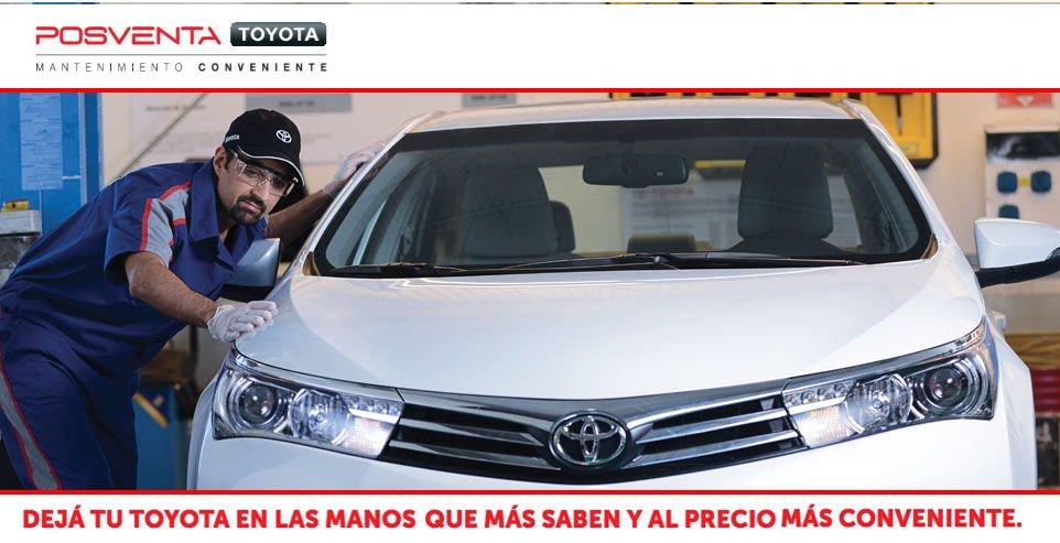 Toyota Buenos Aires Mantenimiento Conveniente