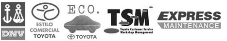 Toyota Sarthou Certificaciones