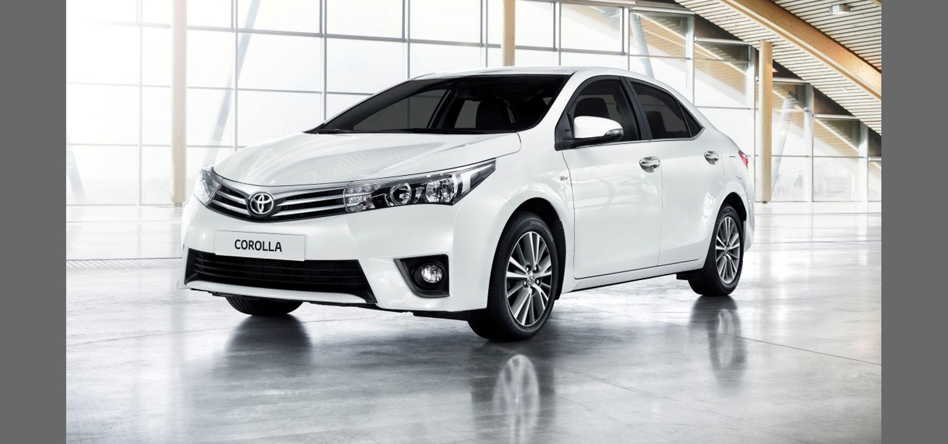 Nuevo Toyota Corolla 2014 Buenos Aires