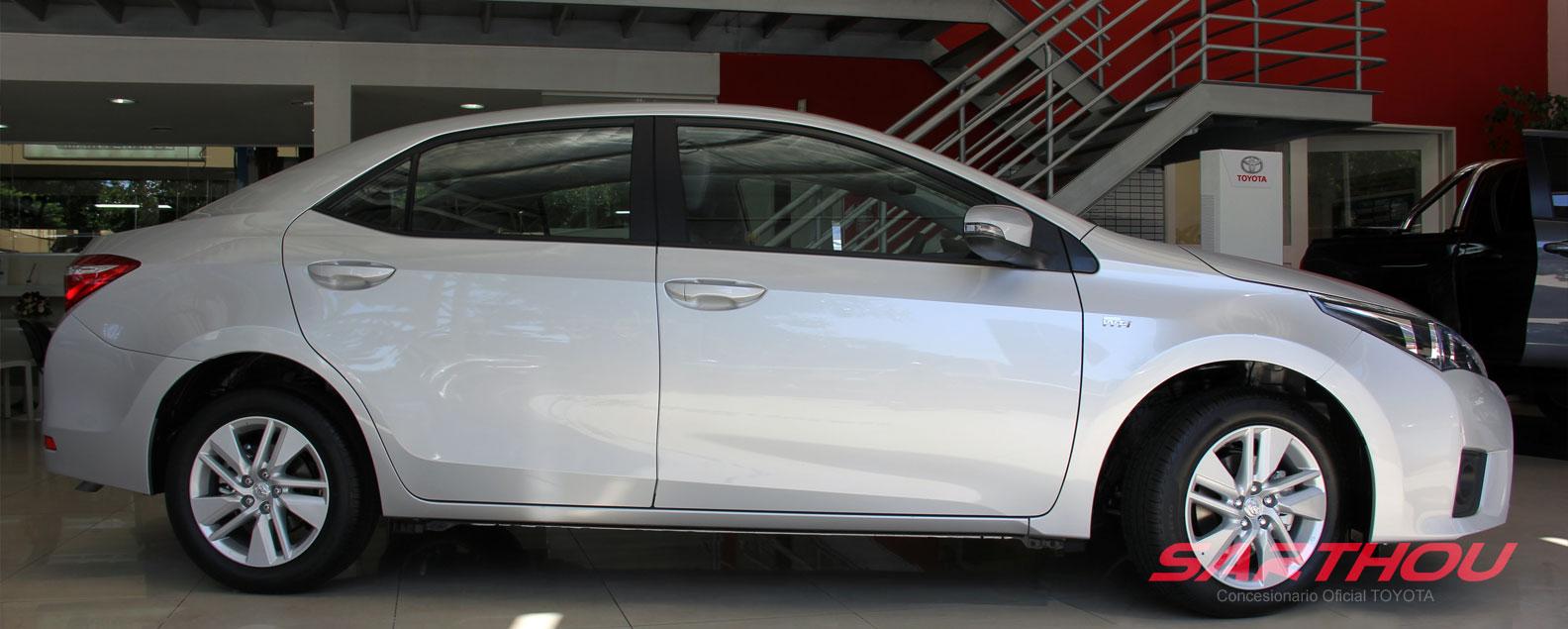 Toyota Corolla Sartou Buenos Aires