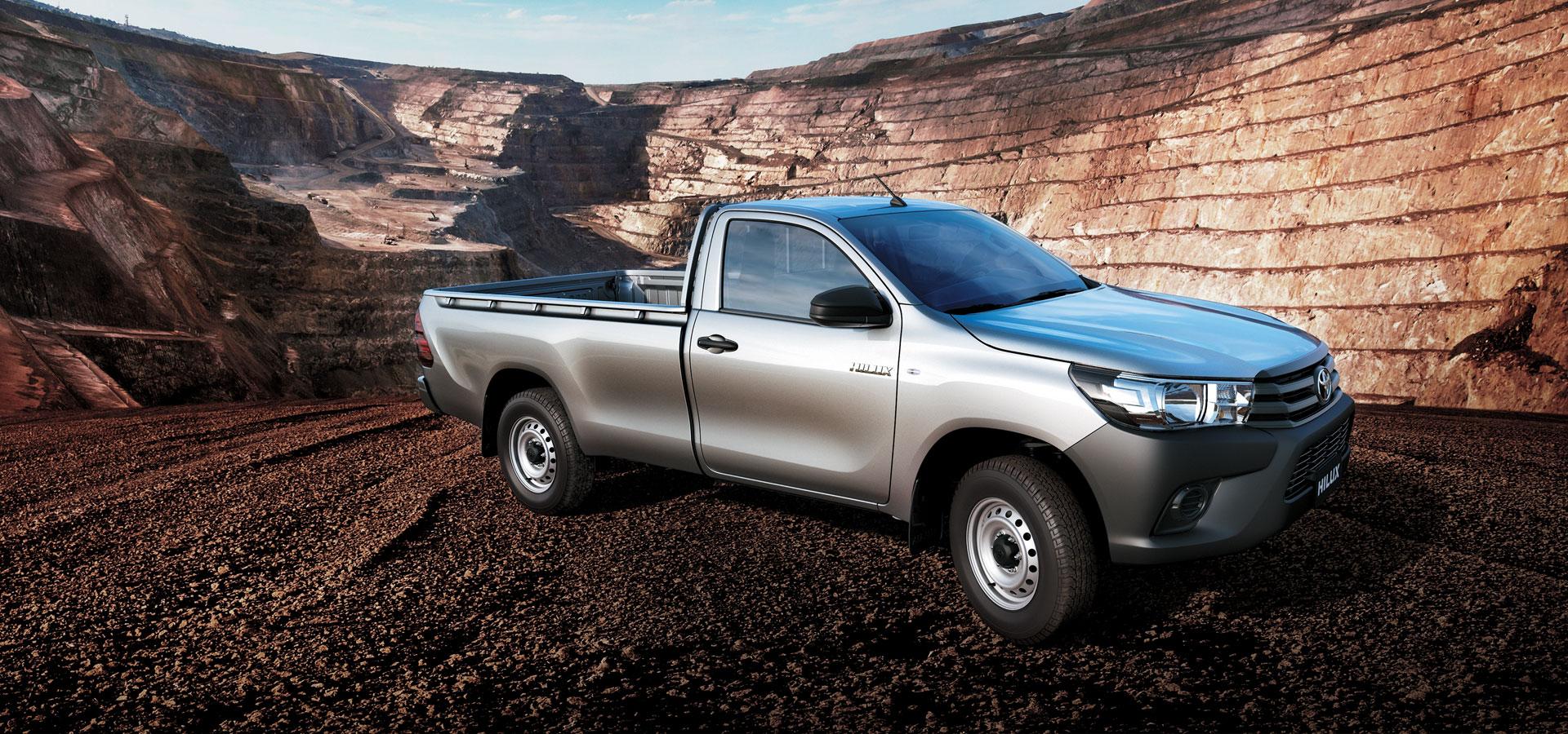 Nueva Toyota Hilux 2016 Buenos Aires