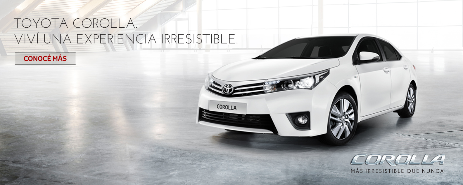Toyota Corolla 2016 Sarthou Buenos Aires