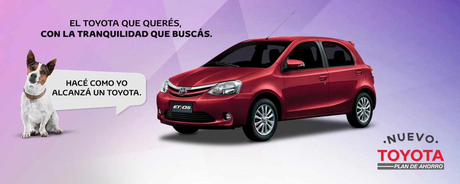 Toyota Etios 2016 Sarthou Buenos Aires