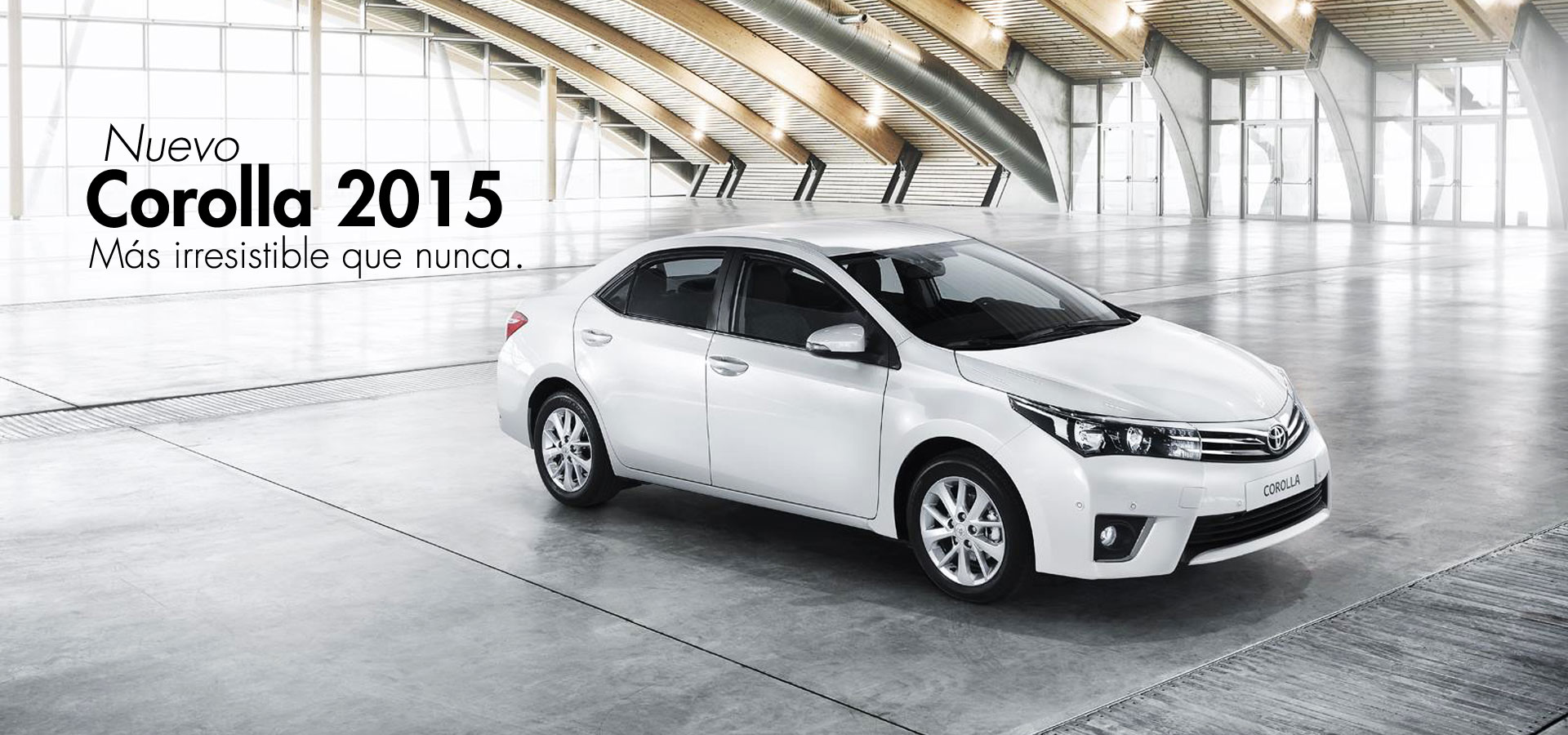 Toyota Corolla 2014 Buenos Aires