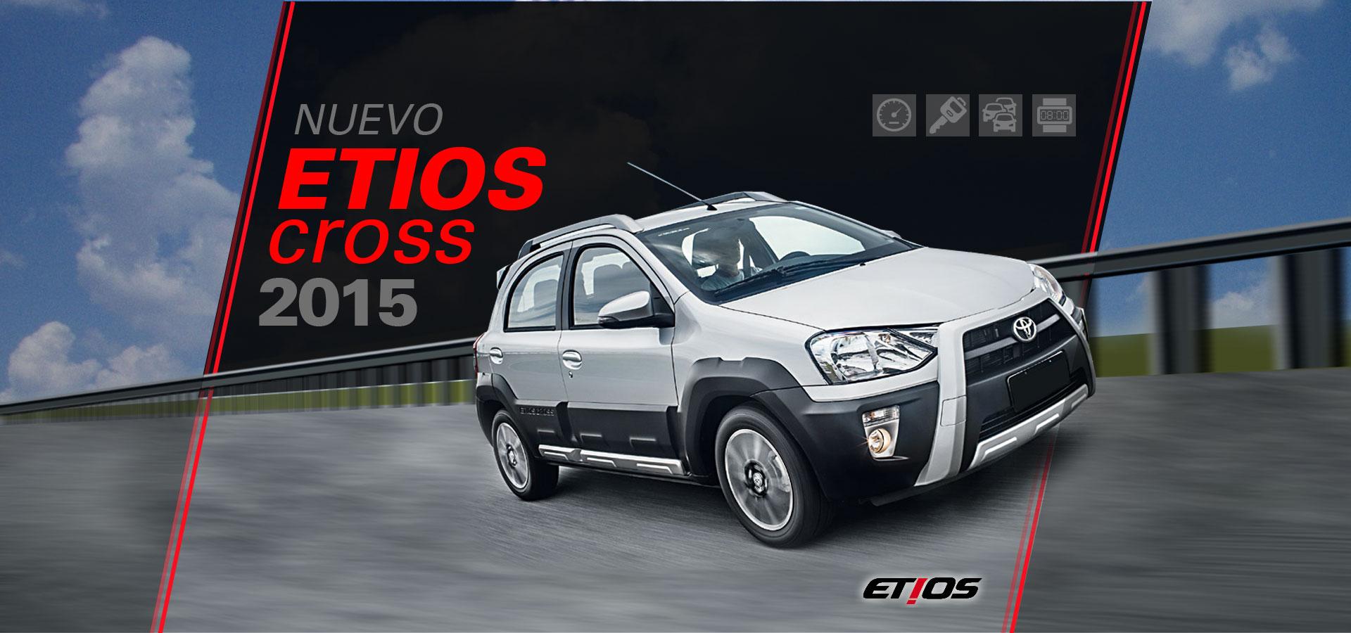 Toyota Etios Buenos Aires